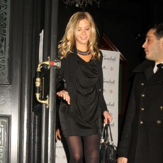 Prince Harry's ex Chelsy Davy dating new man