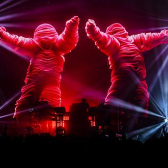 Chemical Brothers predict emotional return