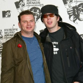 Chemical Brothers: Electronic music 'all sounds the same'