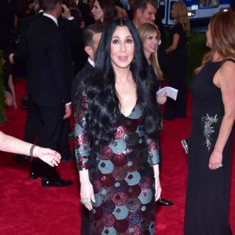 Cher saves jewellery designer Loree Rodkin after hair catches alight