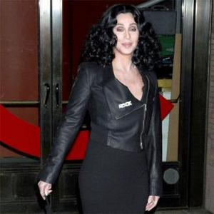 Cher Having Operation On Foot