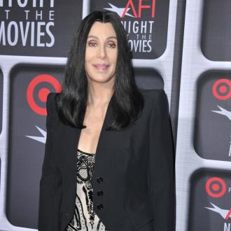 Cher had a 'blast' working on the new Gap campaign