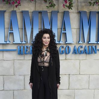 Cher stayed late to master Mamma Mia! moves