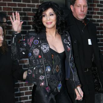 Cher Held 'Weird' Meat Bag For Gaga