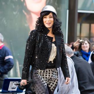 Cher: Jack Nicholson is 'amazing'
