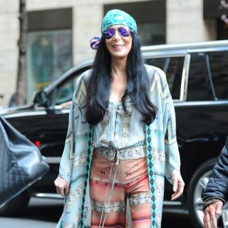 Cher: 'I'm not dying!'