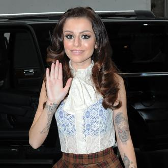 Cher Lloyd appreciates marriage stability