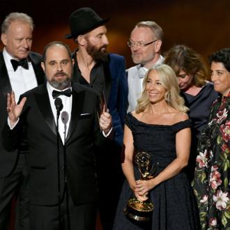 Chernobyl Takes Three Emmys