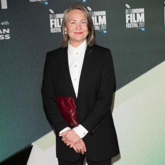 Cherry Jones baffled by movie humour