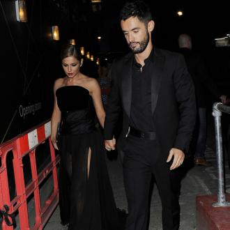 Cheryl Fernandez-Versini's husband opening London restaurant