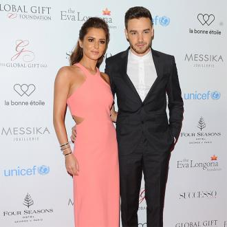 Cheryl's Teaching Liam Payne To Dance