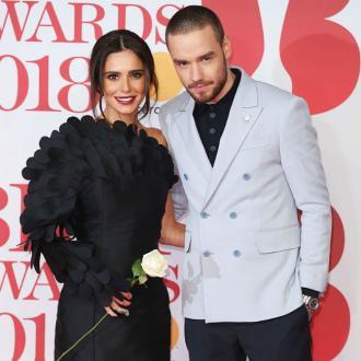 Cheryl spent Christmas with Liam Payne