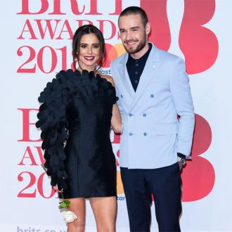 Cheryl Hints At Wild Love Life With Liam Payne
