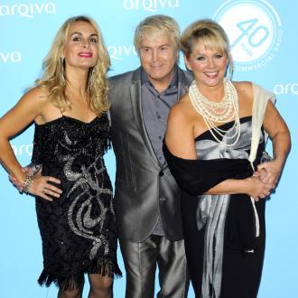 Bucks Fizz's Cheryl Baker's secret love for Mike Nolan
