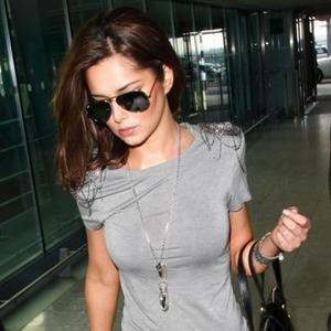 Cheryl Cole's Criticism Ban