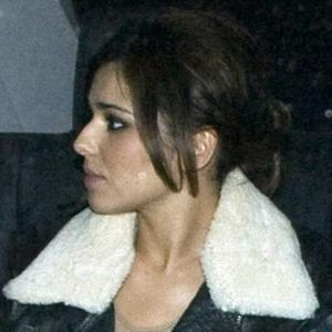 Cheryl Cole Gives Up Fight For Marriage