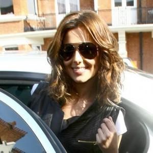 Cheryl Cole's Divorce Relief