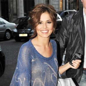 Cheryl Cole's Romantic Weekend