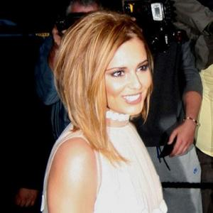 Cheryl Cole Becomes Shoe Designer