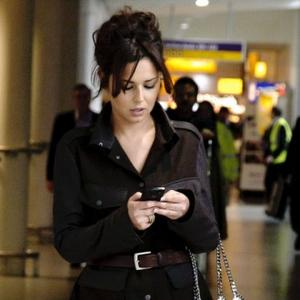 Cheryl Cole Planning Afghanistan Return