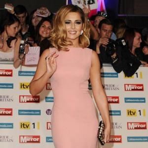 Cheryl Cole Wanted Expensive Feeling Shoes