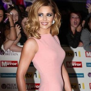 Cheryl Cole To See New Year In With Taio Cruz