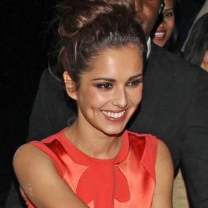 Cheryl Cole Never Wears Flats
