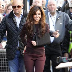 Cheryl Cole Is 'Desperate' For Kids