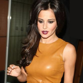 Cheryl Cole Can't Stop Swearing