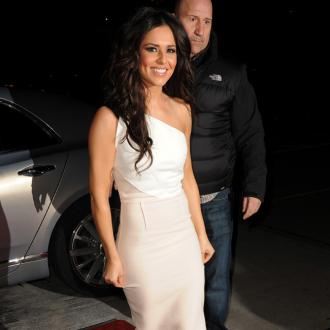 Cheryl Cole Baffled By Style Icon Status