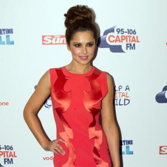 Cheryl Cole's Mother Thinks She'll Regret Tattoo