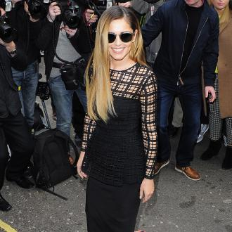 Cheryl Cole Focusing On Her Brand