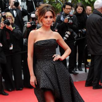 Cheryl Cole Prefers Woman To Compliment Her