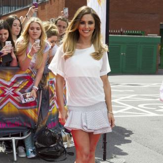 Cheryl Cole To Throw Wedding Party This Week