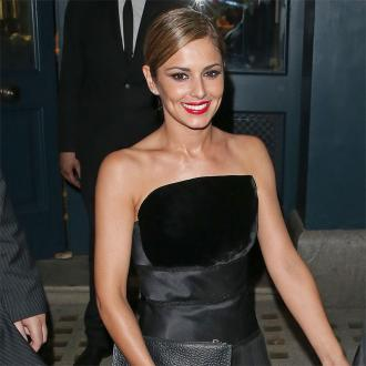 Cheryl Cole's Mother Approves Of Husband