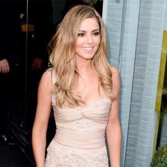 Cheryl Cole: I'm Not A 'Great' Auntie