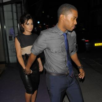 Cheryl Cole Spending Christmas With New Boyfriend Trey Holloway