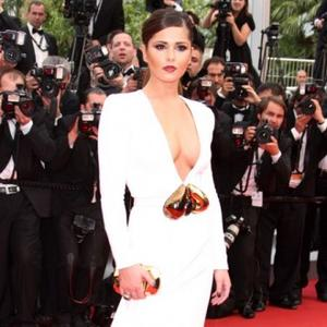 Cheryl Cole Receives Three Film Offers