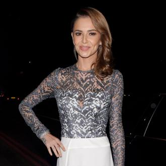 Cheryl Fernandez-Versini's ex-husband Jean-Bernard wants his mother's ring back