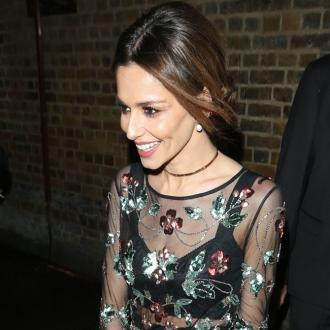 Cheryl: 'I don't care what people think about me'