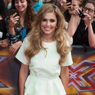 Cheryl Fernandez-versini Wanted To Be A Ballerina