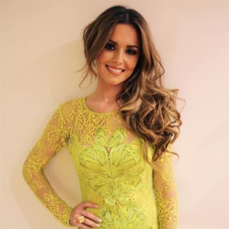 Cheryl Fernandez-Versini to choose between X Factor or baby