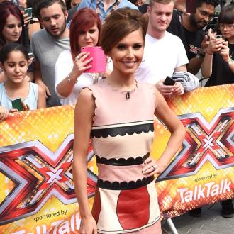 Cheryl Fernandez-versini: 'I'm Not Anorexic'