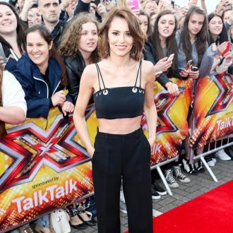 Cheryl Fernandez-versini Thankful For Role Models