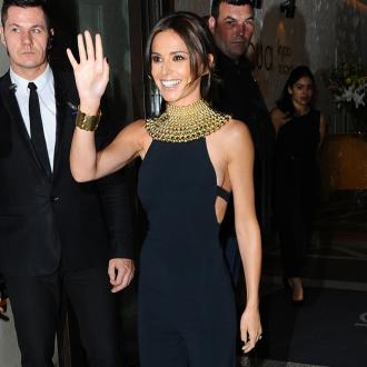 Cheryl Fernandez-Versini prefers barefaced look
