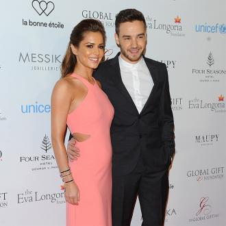 Cheryl Fernandez-Versini and Liam Payne 'so in love'
