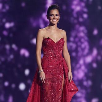 Cheryl Fernandez-versini Auctioning Off Jewellery