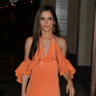 Cheryl quit ballet over 'salad' concerns