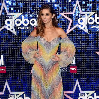 Cheryl Tweedy gushes over 'precious' son Bear