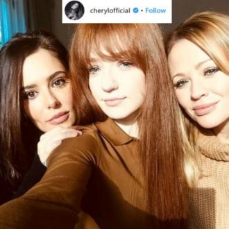 Girls Aloud Celebrate Band's 15th Anniversary